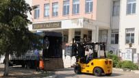 SıNıF ÖĞRETMENLIĞI - ADÜ Eğitim Fakültesi Yeni Binasına Taşınıyor