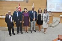 Akhisar'da Kan Ve Kök Hücre Bağışının Önemi Anlatıldı