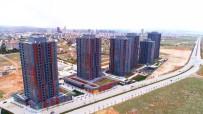 GAYRİMENKUL - Ankara'daki Bulvar Loft Projesinde Kiralama Hareketliliği