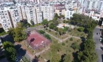 Berberoğlu'nun Adı Parkta Yaşayacak