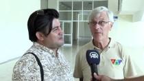 SPOR OYUNLARI - Down Sendromlular İçin 'Paralimpik' İstek