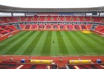 ESKIŞEHIRSPOR - Eskişehirspor Yine Kongreye Gidiyor
