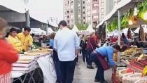 Gaziantep Mutfağı İstanbullularla Buluştu