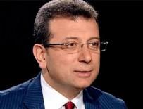NECİP FAZIL KISAKÜREK - İmamoğlu basını tehdit etti