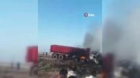 GÜLISTAN CADDESI - İran'da Trafik Kazası Açıklaması12 Ölü