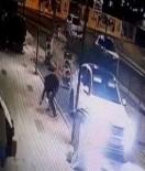 İstanbul'da Çaldıkları Otomobille İş Yerlerini Soyan Hırsızlar Yakalandı