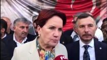 CEMAL ENGINYURT - İYİ Parti'den Üyelik Kampanyası