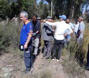 Kaybolan Kıbrıs Gazisi Gündüz'ün Cansız Bedeni Bulundu