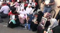 12 EYLÜL - Kulp'taki Şehit Annelerinden, Diyarbakır Annelerine Destek