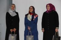 MÜFTÜ YARDIMCISI - Kur'an-I En Güzel Okuyan Kadın Din Görevlisi İstanbul'dan