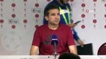 CESAR - Osman Özköylü Açıklaması 'Oyuncularımla Gurur Duyuyorum'