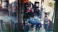 Rize'deki Silahlı Saldırının Faili Trabzon'da Yakalandı