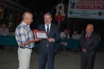 Salihli'de 44 Yıllık Tenekeci Ustası Yılın Ahisi Seçildi