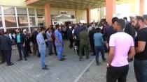 Taziye Dönüşü Trafik Kazası Açıklaması 2 Ölü, 3 Yaralı