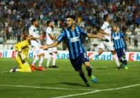 MEHMET ŞAHAN YıLMAZ - TFF 1. Lig Açıklaması Adana Demirspor Açıklaması 4 - Bursaspor Açıklaması 1
