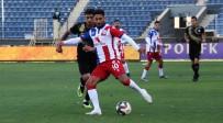 MERT AYDıN - TFF 1. Lig Açıklaması Osmanlıspor Açıklaması 2 - Altınordu Açıklaması 1