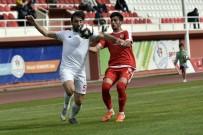 TFF 2. Lig Açıklaması Gümüşhanespor Açıklaması 1 - Pendikspor Açıklaması 1