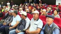 CENGİZ AYTMATOV - TİKA'nın Kırgızistan'a Desteği Sürüyor