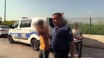 Trafikte Tartıştıkları Albayı Bıçakladıkları İddiası