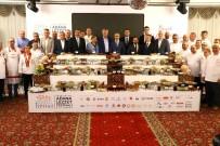 ALTıN KOZA FILM FESTIVALI - Adana'da Gastronomi Şöleni Yaşanacak