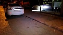 Adana'da Silahlı Saldırı Açıklaması 3 Yaralı