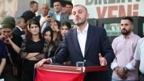 AK Parti Genel Başkan Yardımcısı Erkan Kandemir, Silopi'de