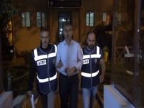 Alanya'da 2 Milyon 100 Bin TL'lik Dolandırıcılık Olayının Şüphelisi Bursa'da Gözaltına Alındı