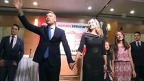 ÖZTÜRK YILMAZ - Ardahan Bağımsız Milletvekili Yılmaz'dan Yeni Parti Hazırlığı