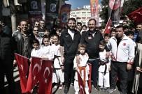 YETENEK SıNAVı - Bakan Kasapoğlu Açıklaması 'Spor Yapan Toplumlar, Hem Zihinsel Hem De Bedensel Anlamda Daha Başarılı Oluyorlar'