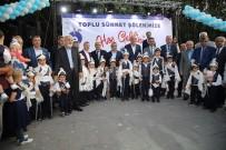 RAMAZAN ÖZCAN - Battalgazi Belediyesi'nden Toplu Sünnet Şöleni