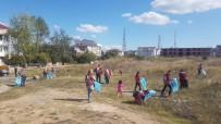 Darıca'da Dünya Temizlik Günü'nde Anlamlı Etkinlik