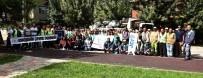 Eko Şov, Dünya Temizlik Günü'nde Sahne Aldı
