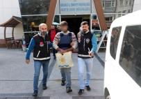 Husumetlisini Öldüren Katil Zanlısı Tutuklandı