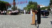 İzmir'de Skandal Açıklaması Başörtülü Sunucu Öğretmene Akıl Almaz Tepki