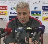 Marius Sumudica Açıklaması 'Beşiktaş Maçından Daha Zor Oldu'