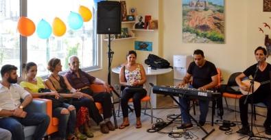 Mersin'de Alzheimer Hastaları İçin Konser
