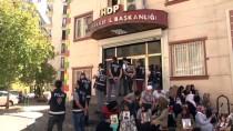OTURMA EYLEMİ - 'Oğlumuzu HDP'liler Kaçırmış, PKK'ya Vermiş'
