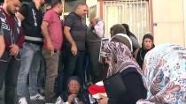 OTURMA EYLEMİ - Oturma Eylemi Yapan Diyarbakır Annelerinden HDP'lilere Tepki