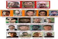 Tunceli Teröristlere Mezar Oldu, Kaçmaya Çalışanlarda Yakalandı