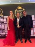 HALDUN DORMEN - Türkiye'nin En İyi Tatlıcısı Ödülü Diyarbakır'a
