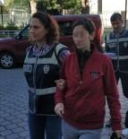 5 Ayrı Suçtan 43 Ay Cezası Bulunan Kadın Tutuklandı