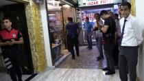 VESİKALIK FOTOĞRAF - Adana'da Fotoğrafçı Silahlı Saldırıda Yaralandı