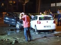 Antalya'da Feci Kaza Açıklaması 2 Ölü, 6 Yaralı
