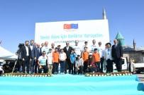 Avrupa Hareketlilik Haftası, Konya'da Dolu Dolu Geçti