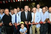 Başkan Çetin Açıklaması 'Adana Kültür Ve Sanatla Anılsın'