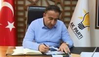 Başkan Cömez 'Alo' Rekoru Kıracak