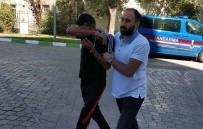 Bonzai İle Yakalanan Genç Gözaltında