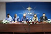 Edirne Belediyesinde 'Haciz' Tartışmaları