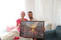 Emre Kaya'dan Kanser Hastası İrem'e Anlamlı Ziyaret