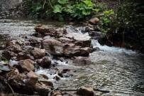 Hendek'in İki Mahallesi Doğal Kaynak Suyuyla Buluştu